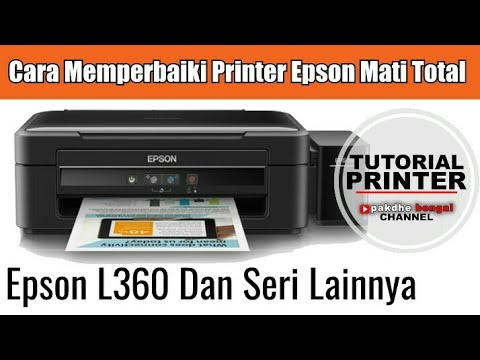 Epson L360 Mati Total Printer Epson Matot Printer Epson Mati Total
