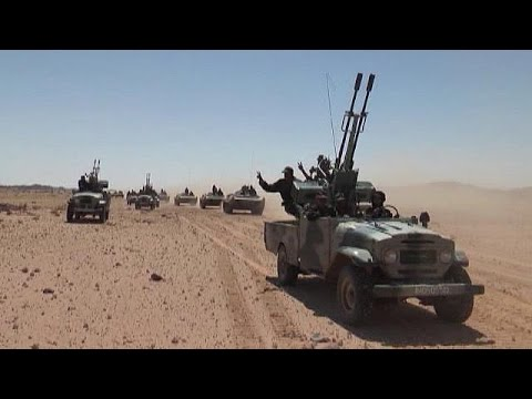 The Western Sahara Conflict
