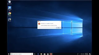 'Daedalus is unable to start' error on Windows for Cardano 1.4 (possible easy fix)