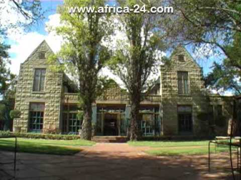 De Hoek Country House 5 Star Luxury Accommodation - AfricaTravel Channel