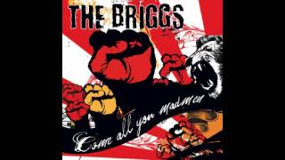 The Briggs - Come All You Madmen (Full Album)
