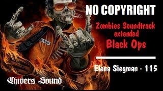 FREE DOWNLOAD ♫ Zombies Soundtrack ♫ Black Ops // Chivers Music //