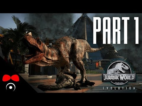 LEGO Jurassic World [CZ] - [HnH] - 1. Prologue from YouTube · Duration:  24 minutes 34 seconds