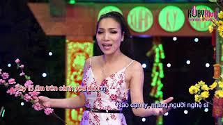 Karaoke Ly Rượu Mừng   Hồng Ngọc