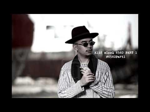 Alif sleeq - Terbit (Audio)