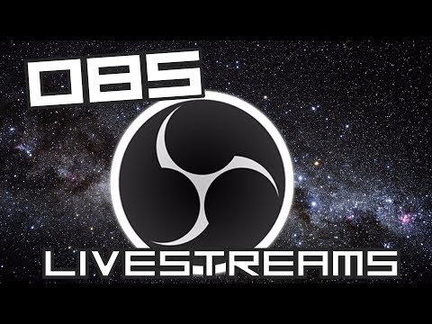 HOW TO ADD ADDONS TO LIVESTREAMS WITH OBS (2017) | SUB COUNTER, LIVE CHAT, ETC.