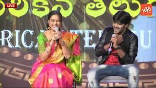 Jabardasth Sudigali Sudheer Latest Skit | Hema | Dhanaraj | American Telugu Convention | YOYO TV