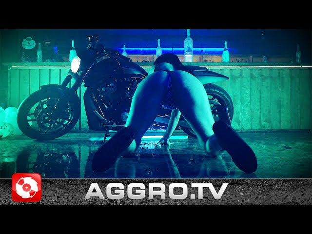CHAMP - GAME OVER (OFFICIAL HD VERSION AGGROTV)