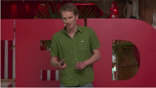 Let the worms eat your organic waste - Vermicomposting | David Witzeneder | TEDxDonauinsel