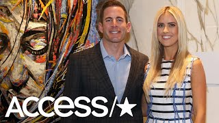 Tarek El Moussa Files for Divorce