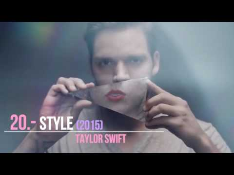 Taylor Swift VS Katy Perry: Top 30 Most Successful Singles