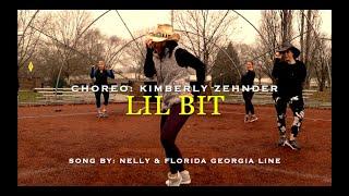 Nelly Florida Georgia Line Lil Bit Official Lyric Video - مهرجانات