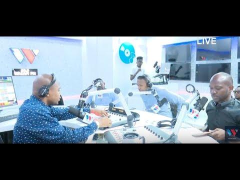 #LIVE: SPORTS ARENA NDANI YA 88.9 WASAFI FM - DECEMBER 03. 2019