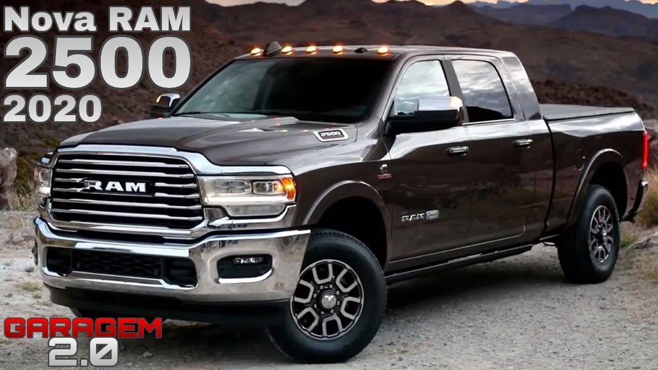 2020 Dodge Ram Top Car Release 2020