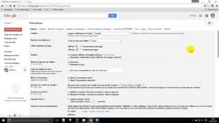 [Tuto] Gmail - pré-classe votre courrier électronique