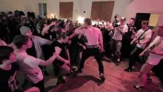 BROKEN TEETH (FULL SET) - OUTBREAK FESTIVAL - Broomhall Centre, Sheffield.