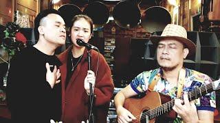 CON ĐƯỜNG XƯA EM ĐI - em Bông xinh gặp Elvis Tuấn - lần đầu hát bolero
