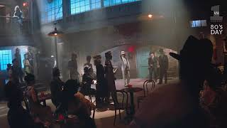Michael Jackson Smooth Criminal version HD