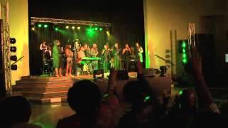Nqubeko- YEBO Uyangithanda