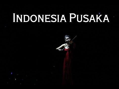 Menyentuh Hati Musik Biola Indonesia Pusaka