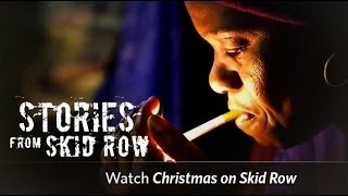 How Does Skid Row Celebrate Christmas? | Union Rescue Mission