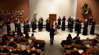 Mendelssohn: Laudate pueri, op. 39, Nr. 2 für Frauenchor und Harfe