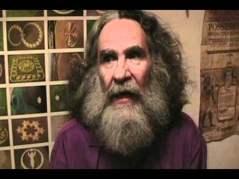 Experiencing Crop Circles with Joseph-Mark Cohen