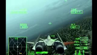 Ace Combat Zero: The Belkan War | Mission 13 - Lying In Deceit | Mercenary | ADFX-01