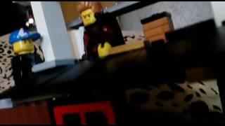 Лего сериал гравити фолз