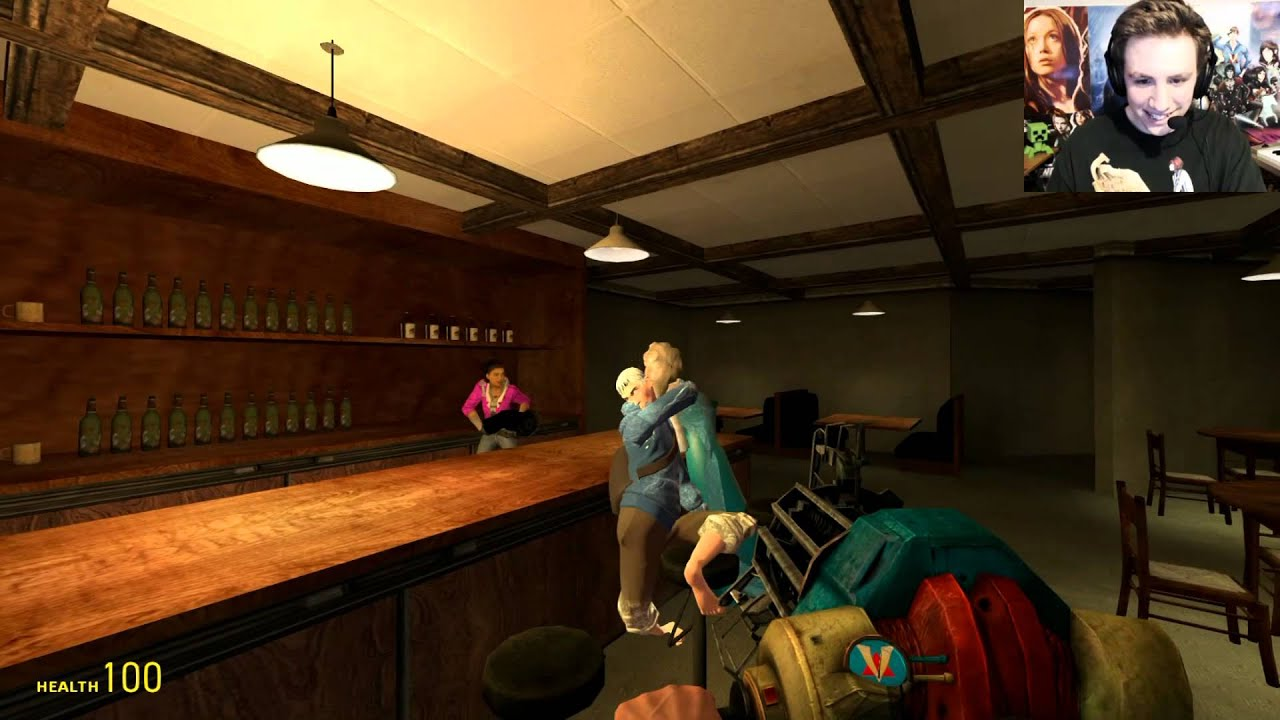 Garrys mod videos by venturian tale dating