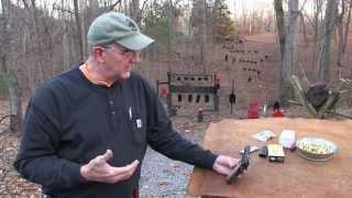 Tisas 1911  (400 Dollar Bargain Pistol)