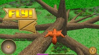 Squirrel Simulator (by Avelog) Android Gameplay [HD]
