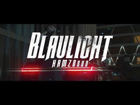 HAMZO 500 - BLAULICHT (prod. by Aside)