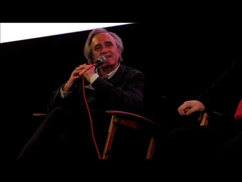 Gremlins 2 Q&A With Director Joe Dante At Egyptian Theatre
