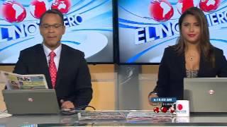 El Noticiero Televen - Primera Emisión - Jueves 25-08-2016