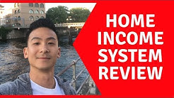 Home Income System Review - Can You Earn From This Or Not??