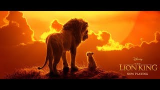 The Lion King Full Movie fact |The Lion King full hd movie in hindi 2019