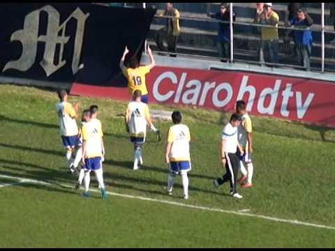 Campeonato Brasileiro série D - Pelotas 2 X 2 Metropolitano - TV UCPel