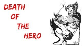 Росомаха - смерть героя | Wolverine