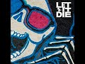 Qaijff [LET IT DIE - the night is long that never finds the day -]
