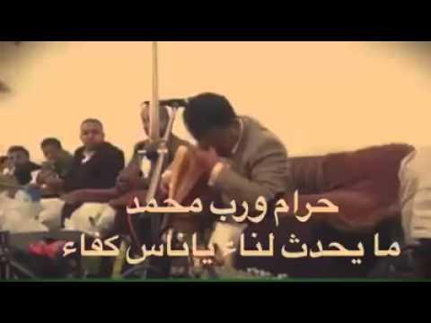فيديو : فنان يمني انهمرت دموعه وهو يغني لليمن ولم يستطع مواصلة الاغنية