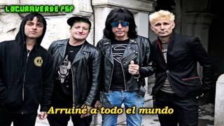 Green Day- Outsider- (Subtitulado en Español)