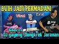 Buih Jadi Permadani - EXIST - Cover By Yayan jandut Dkk ,,glerrrrrr