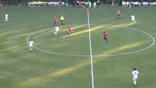 Andres Perez- Murray County High school Soccer Highlights #10