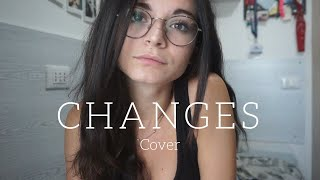 XXXTENTACION - changes Cover by Serena.