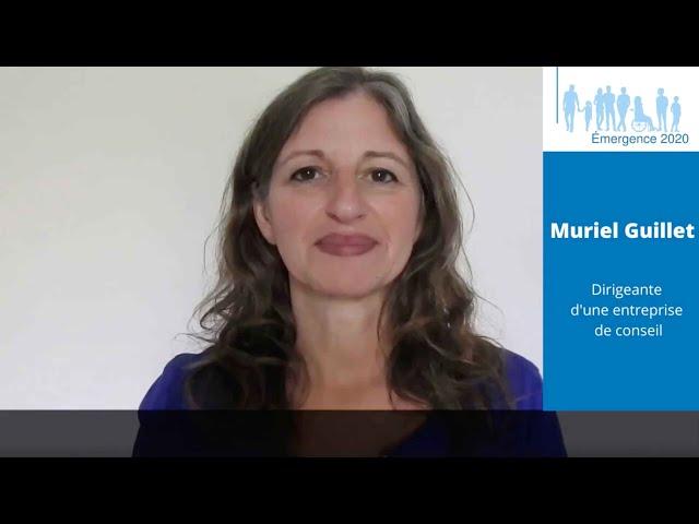 Elections municipales Saint-Georges de Didonne 2020 – Muriel Guillet – Réalisation Emergence 2020.