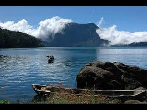 Kerinci Lake, Jambi, Sumatra, Indonesia - Best Travel Destination