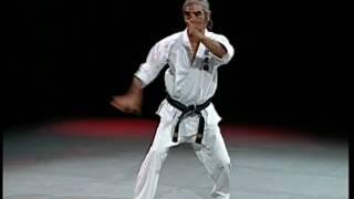 Pangai Noon Karate - Vol. II Primary Methods & Kata pt 2