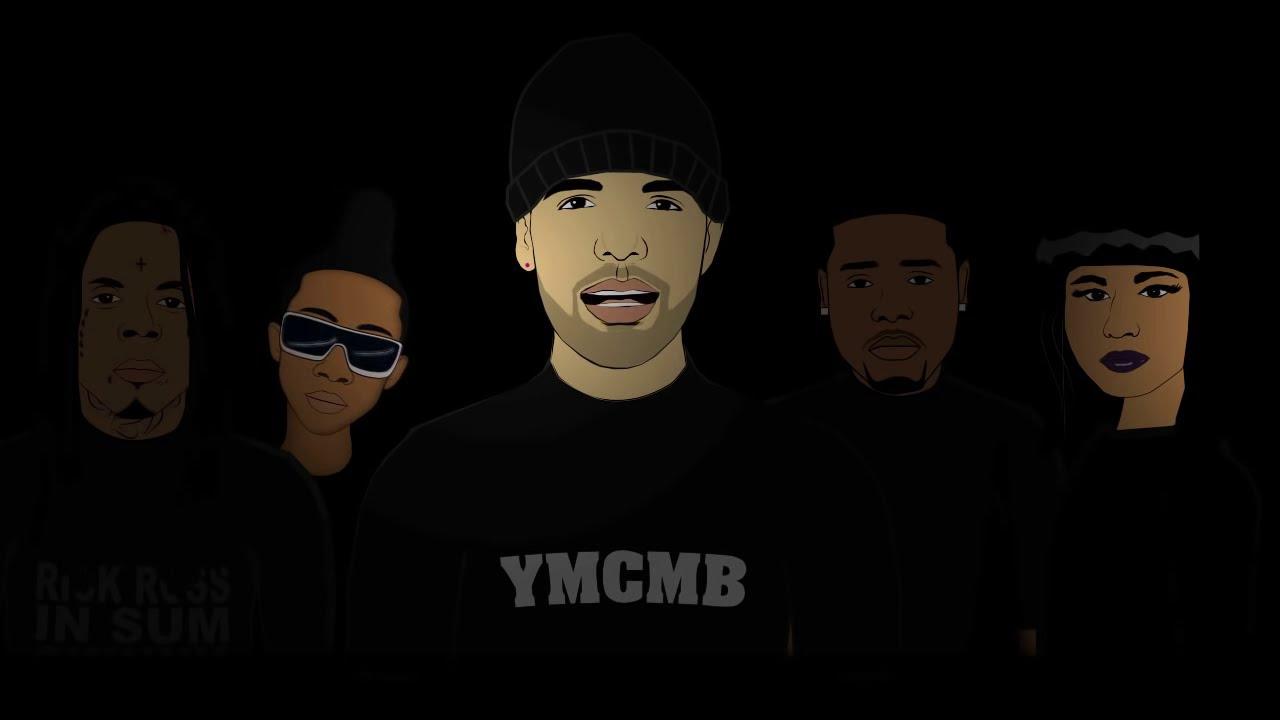 Throwback: Drake vs DMX