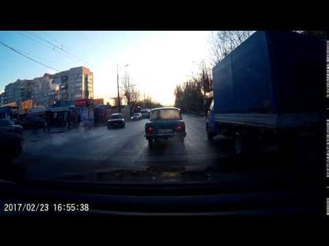 Легкий дрифт BMW. Днепр, Тополь, Варус